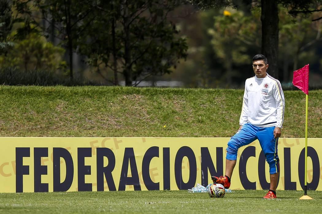 La Fifa sancionó a la Federación Colombiana por cantos discriminatorios de hinchas