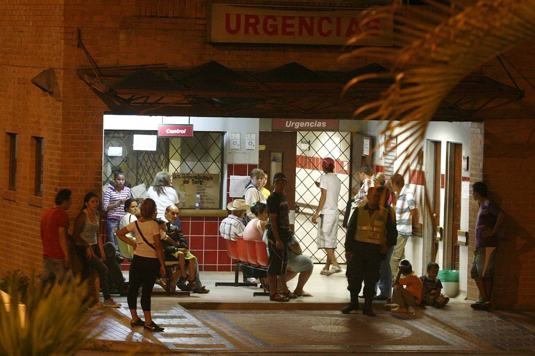 Hombre fue asesinado de seis disparos en el Norte de Bucaramanga