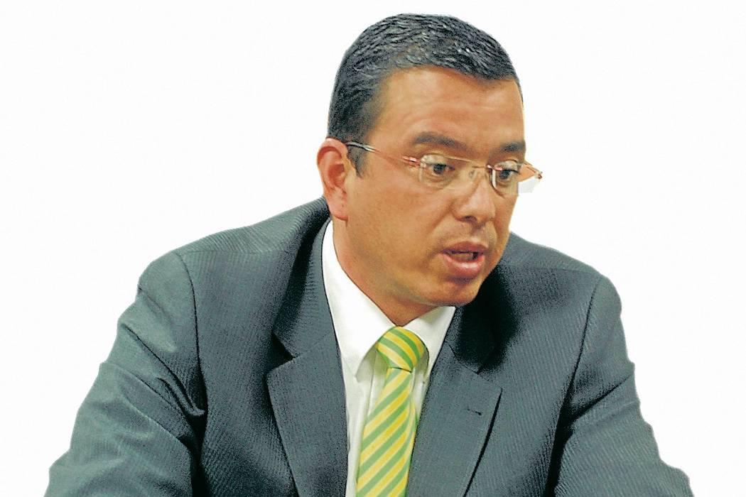 Mejor Dirigente: Julio Torres Vega