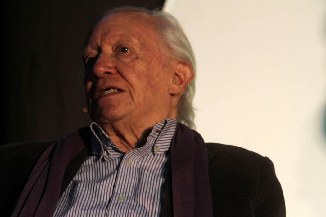 Falleció el actor y director 'Pepe' Sánchez