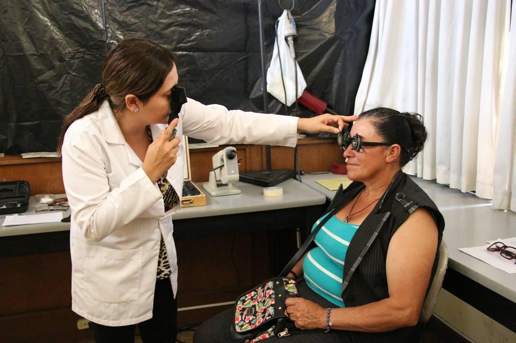 Realizaron jornadas médicas y de sensibilización en veredas de San Gil