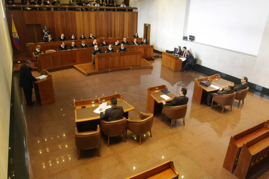 El Consejo de Estado condenó a la Nación por muerte de director del DAS en Cauca