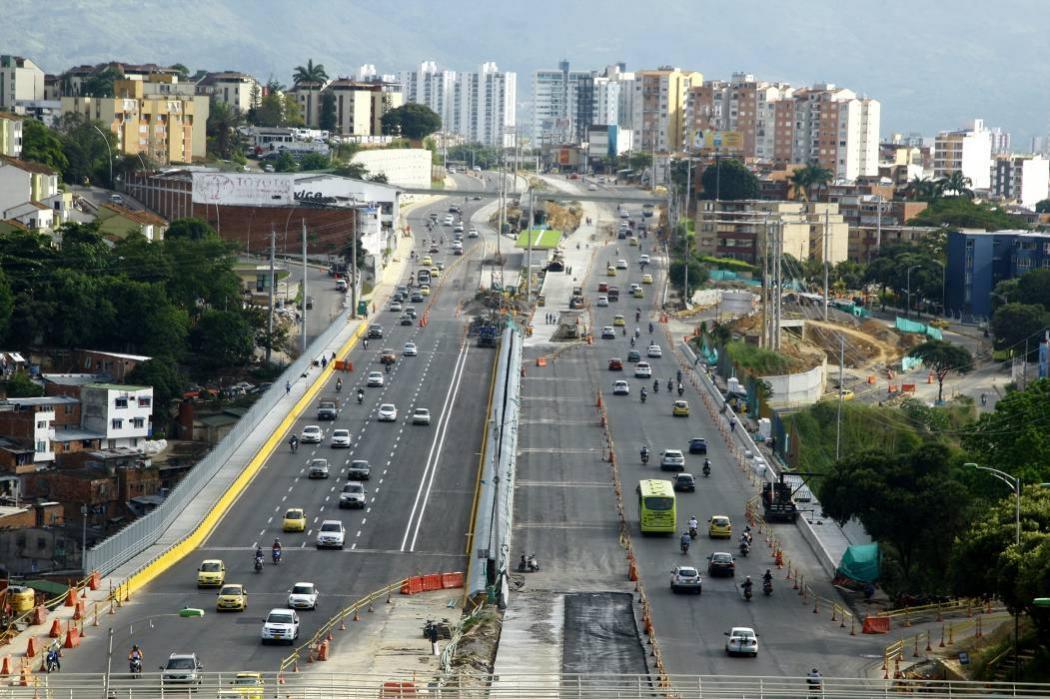 Se levanta 'Pico y Placa' desde el próximo 2 de enero en Bucaramanga