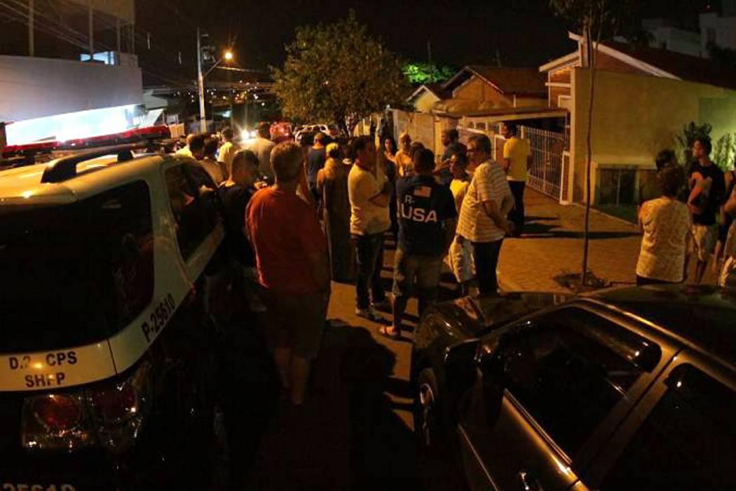 Hombre mata 12 familiares en fiesta de Año Nuevo y se suicida
