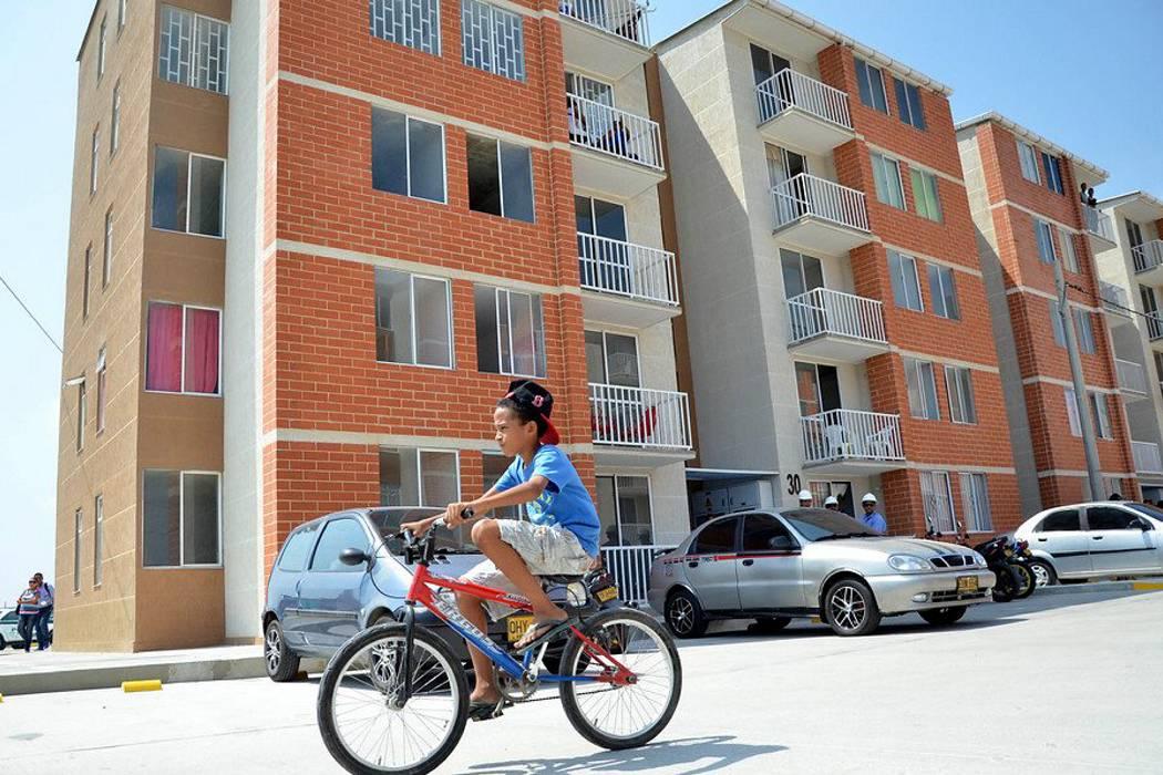 Conozca los nuevos costos y los subsidios de las viviendas que promueve el Gobierno