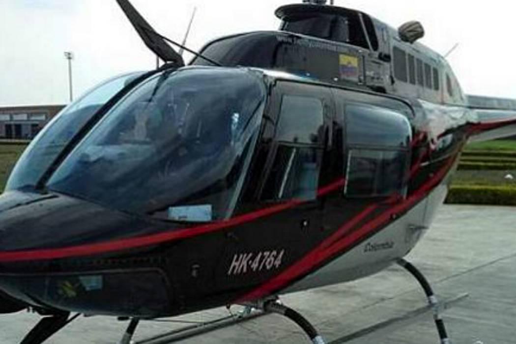 Confirman muerte de los 13 tripulantes de helicóptero venezolano