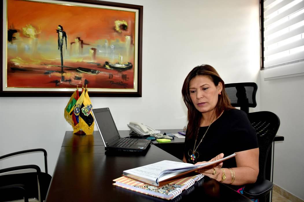 Contraloría de Barrancabermeja ya alista plan de auditorías 2017