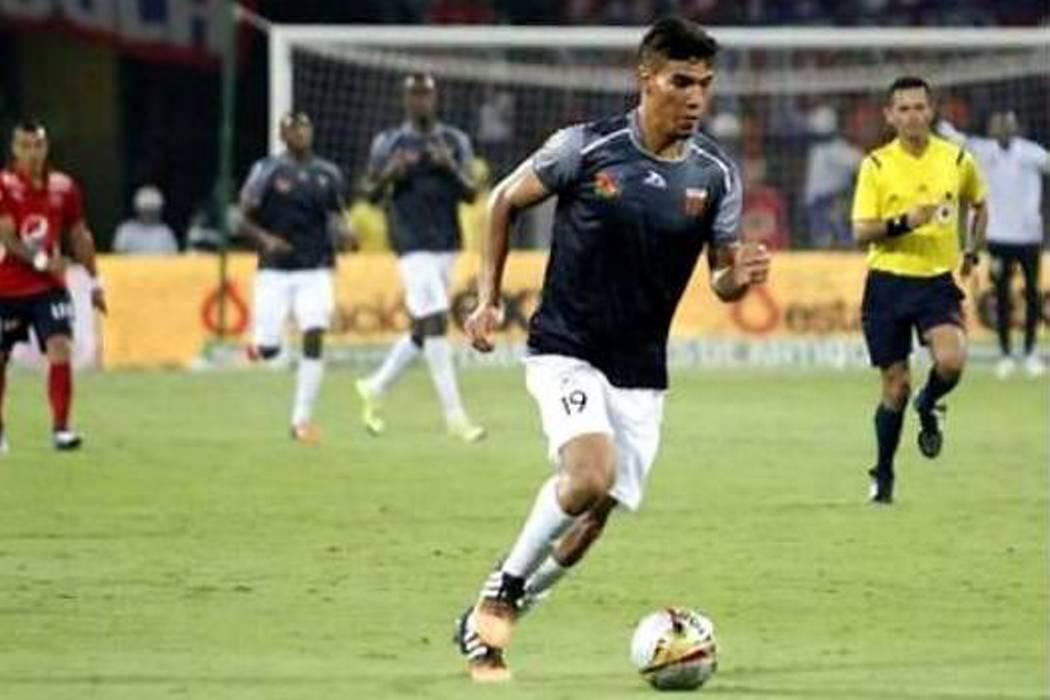 Tres santandereanos estarán en Selección Colombia Sub-20