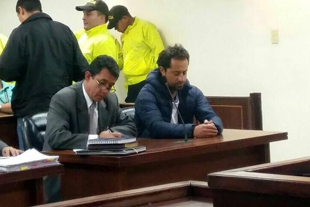 La próxima semana comenzará juicio a Rafael Uribe por caso Yuliana Samboní