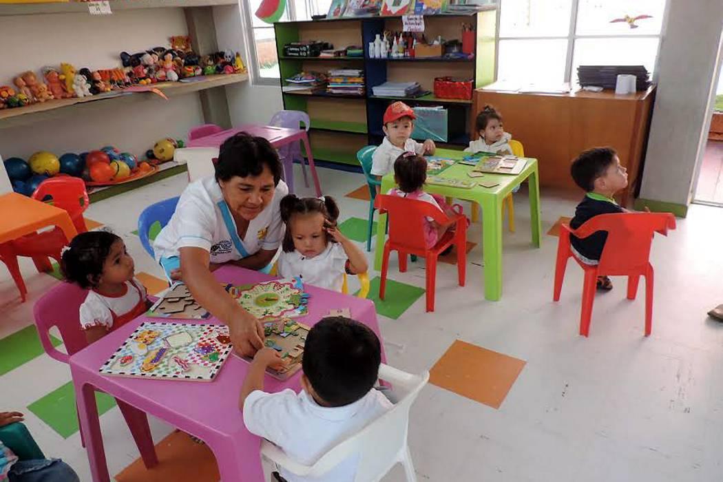 El Municipio construirá dos centros formativos en el Norte de Bucaramanga