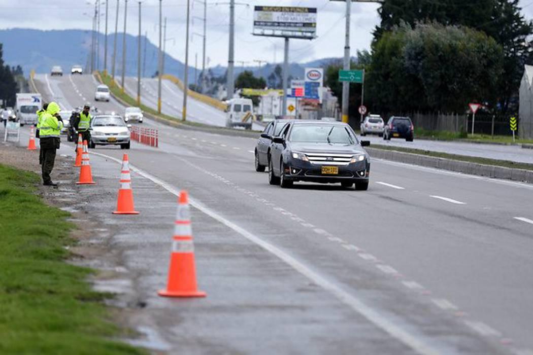 19 muertos y 97 heridos dejan accidentes en puente festivo hasta este domingo