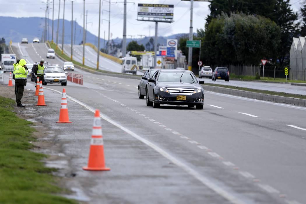 Accidentes en puente festivo dejan 12 muertos y 97 heridos