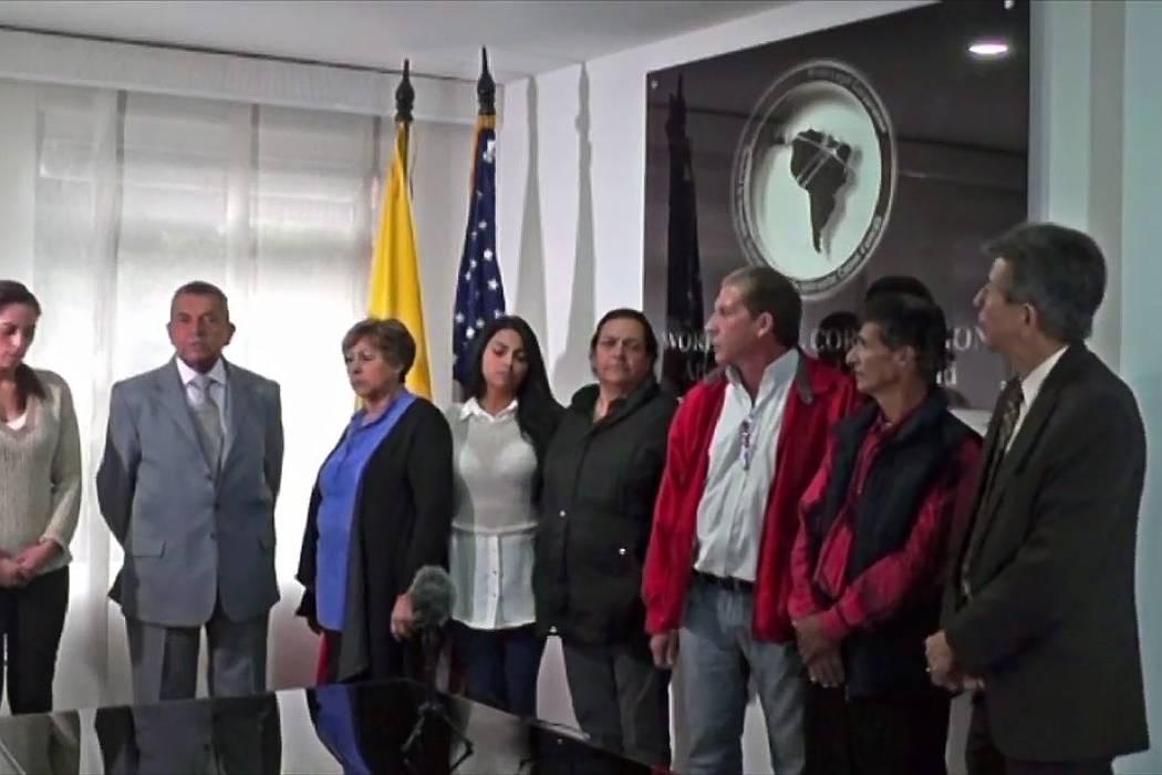 Hoy inicia juicio contra Rafael Uribe Noguera por homicidio de Yuliana