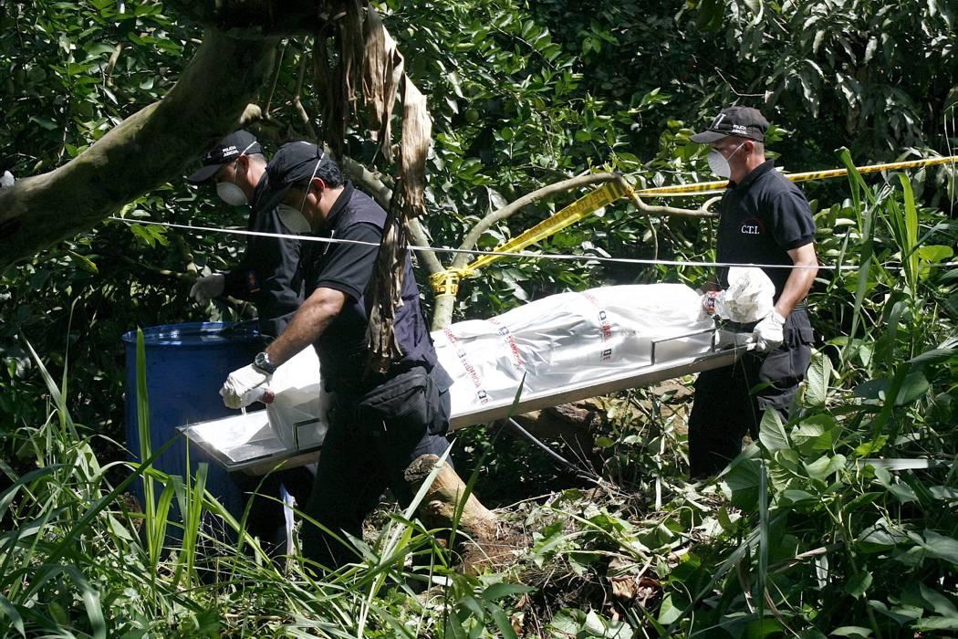 Investigan el asesinato de  un hombre en Piedecuesta