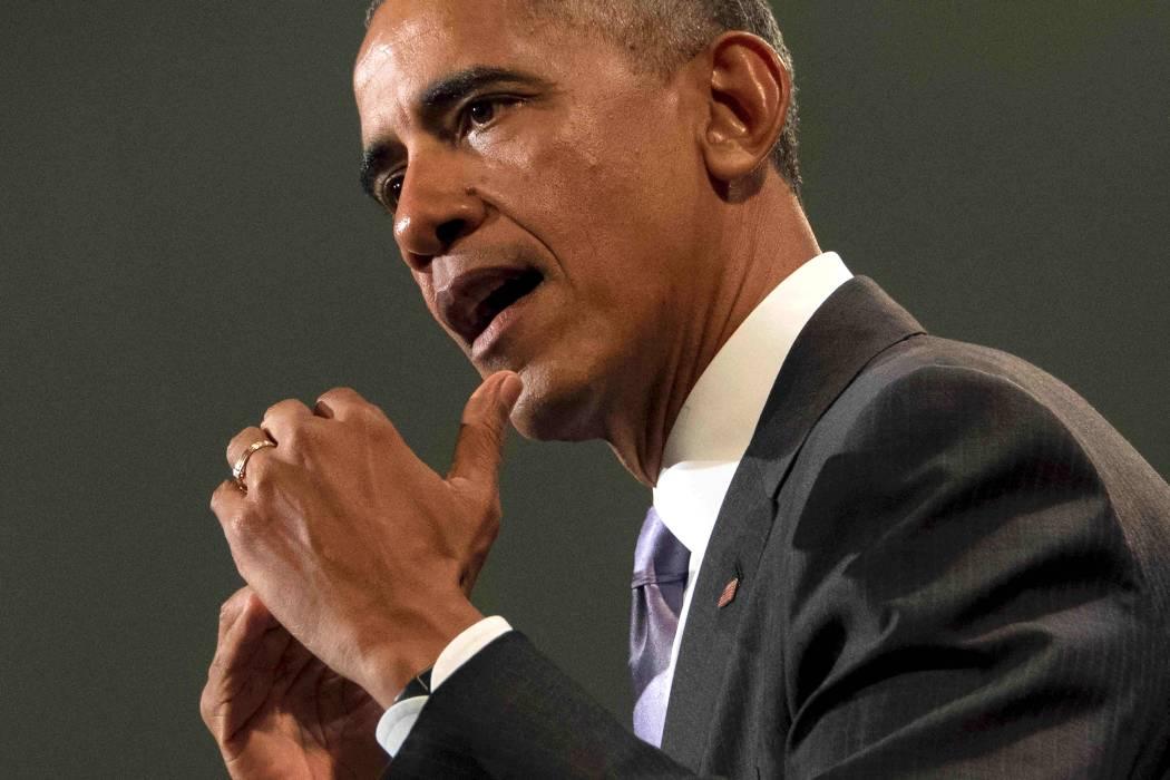 Senado de EEUU dio el primer paso para eliminar el 'Obamacare'