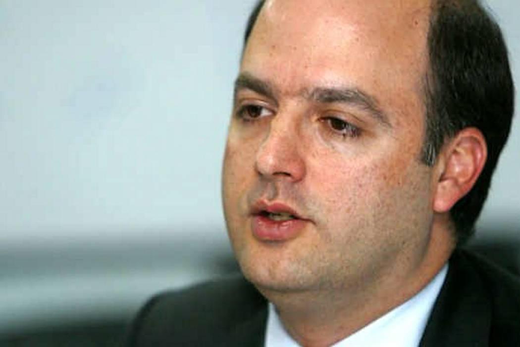 Capturado exviceministro Gabriel García Morales por caso Odebrecht
