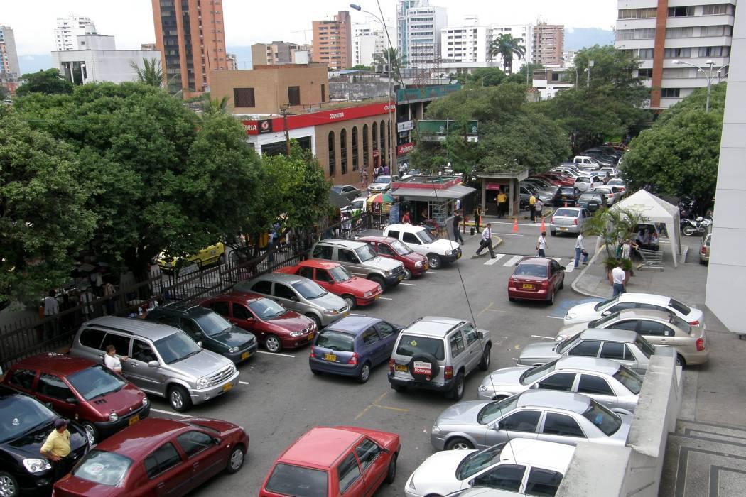 Conozca las tarifas que aplicarán en parqueaderos de Bucaramanga en 2017