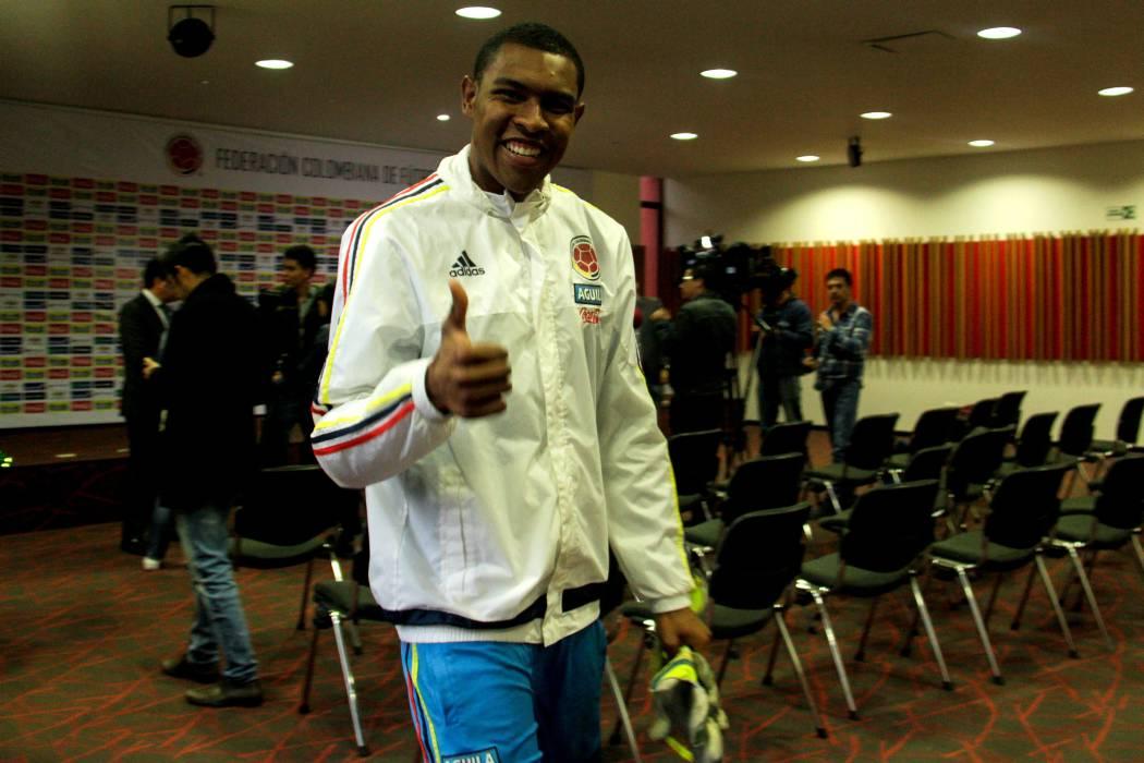 La Selección Colombia y su objetivo de clasificar a la Copa Mundial sub 20