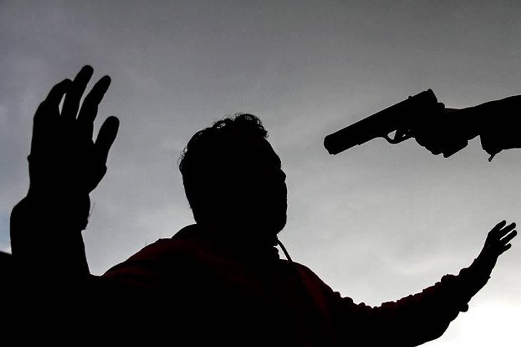 Agredieron a tiros y piedras a periodistas en Cúcuta