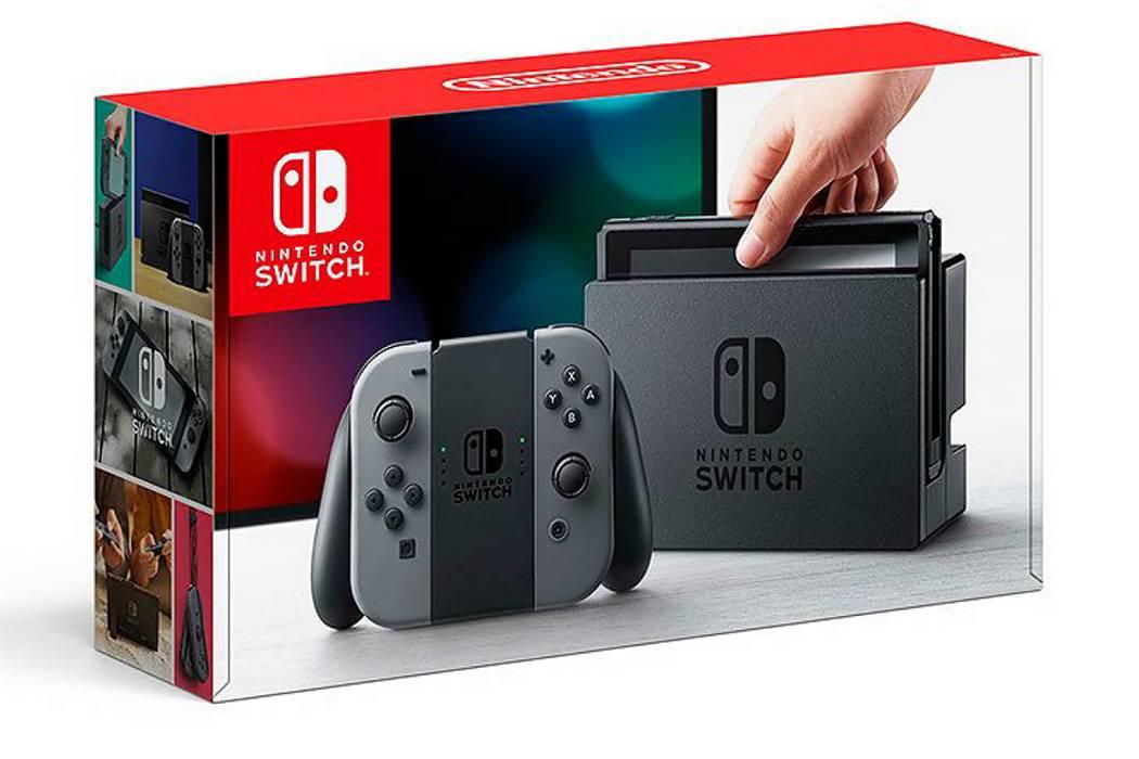 Nintendo Switch, la consola que llega a revolucionar el mercado