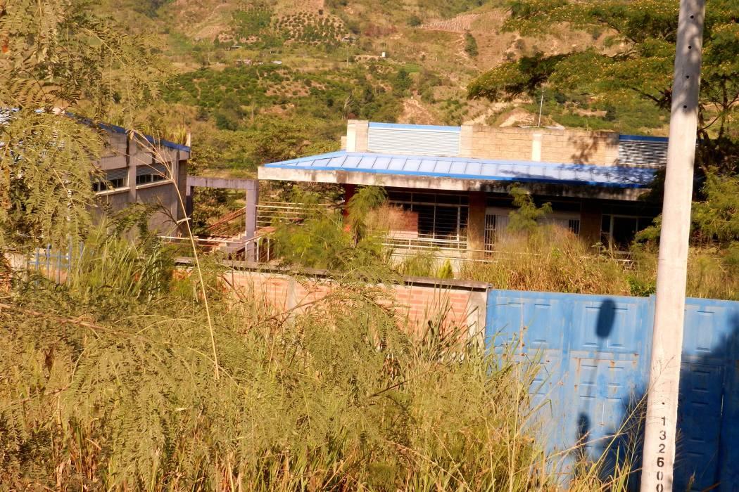 Se inicia otro año escolar sin el Colegio Villas de San Ignacio