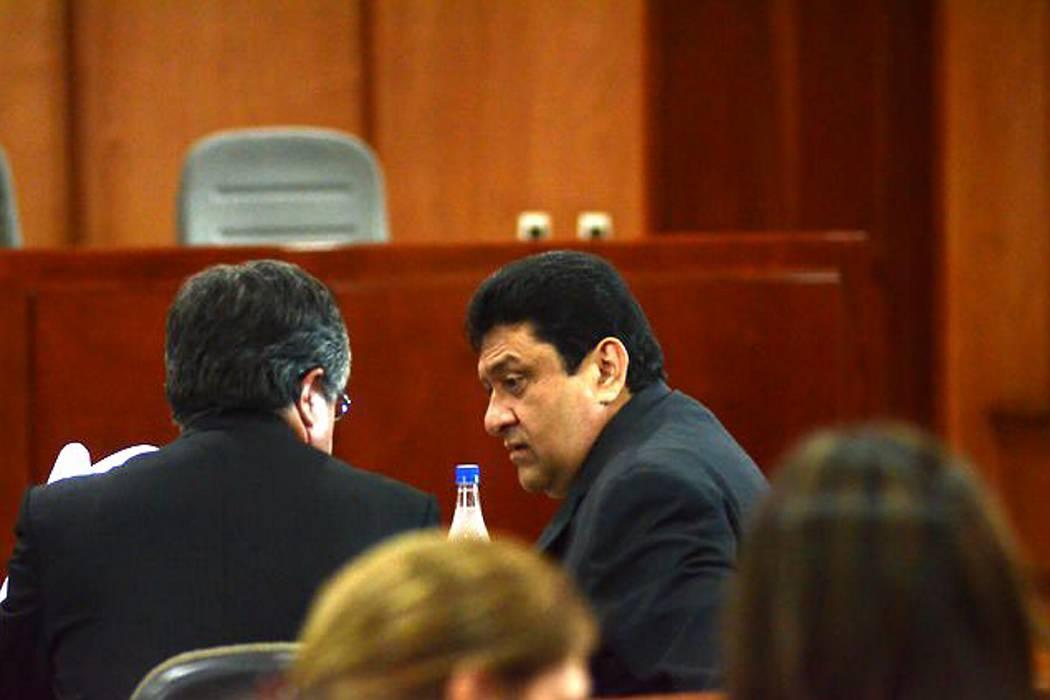 Condenan a 55 años de prisión a 'Kiko' Gómez por el asesinato de tres personas