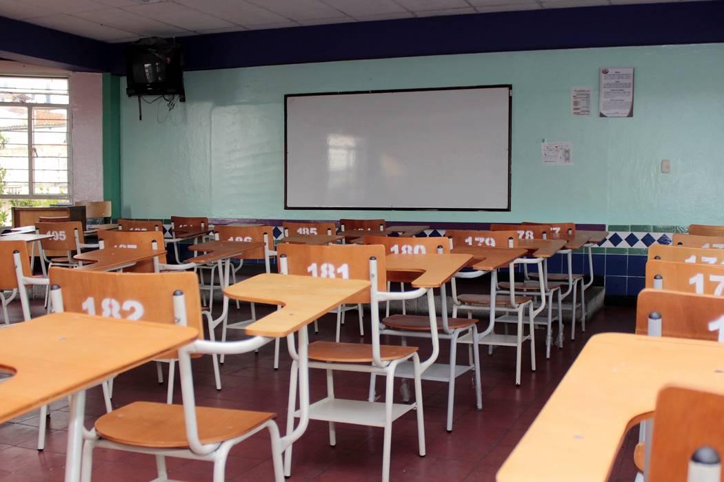 Hay cerca de 10 mil cupos en colegios públicos de Bucaramanga
