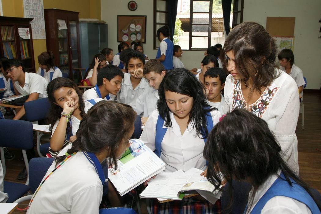 Aún hay cerca de 7 mil cupos disponibles en los colegios oficiales de Bucaramanga