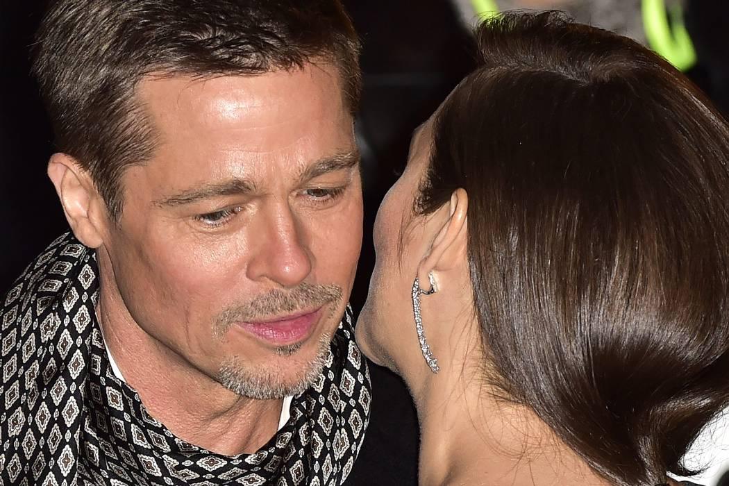 Conozca a la bella actriz de Hollywood está cada vez más cerca de Brad Pitt