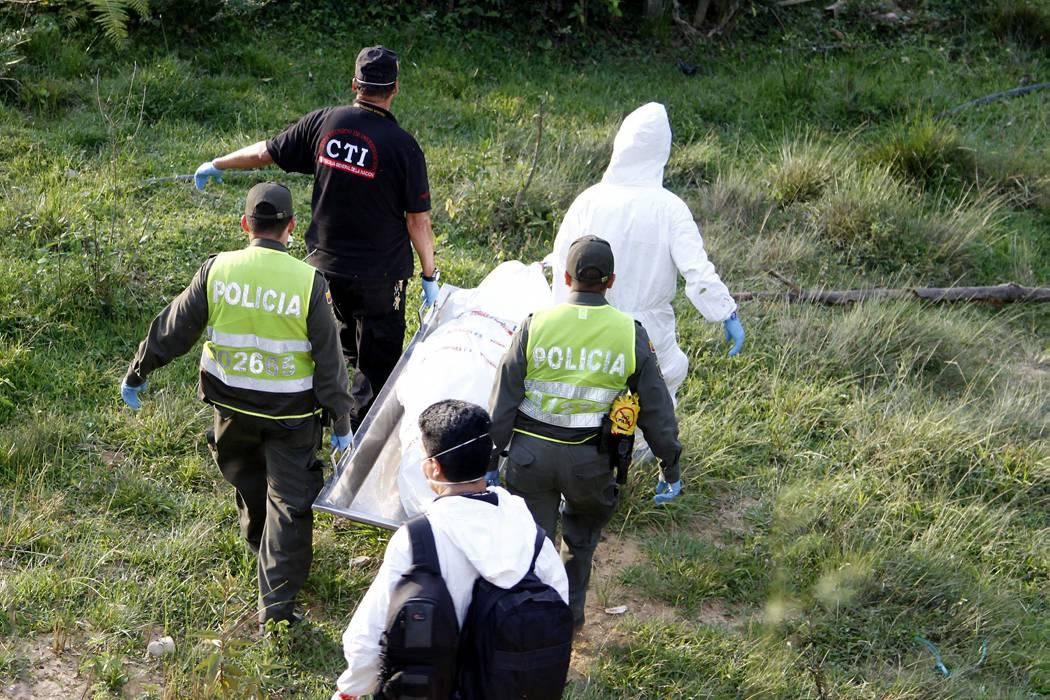 Triple asesinato de mujeres se registró en Magdalena