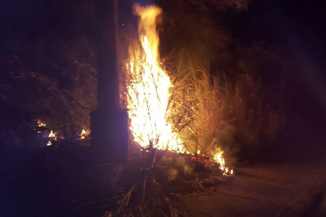 En 2017 se han registrado 16 incendios forestales en Bucaramanga