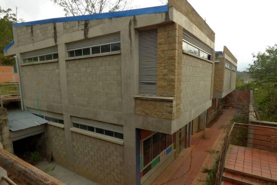 Colegio Villas de San Ignacio de Bucaramanga sería reabierto en Julio