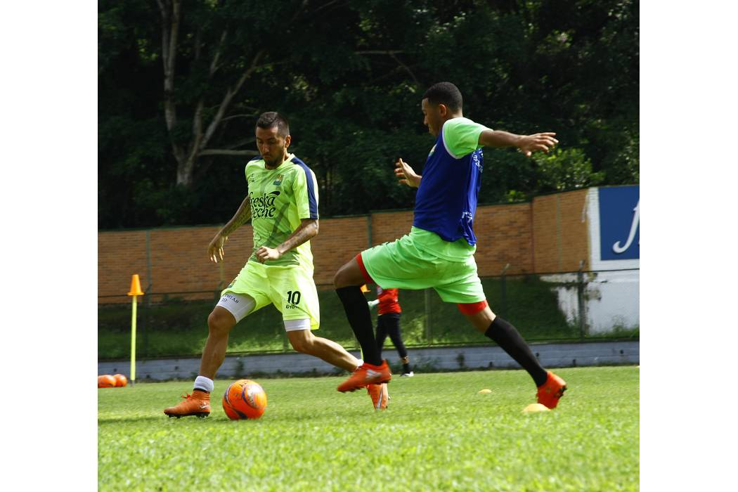 El Atlético Bucaramanga versión 2017 está casi listo
