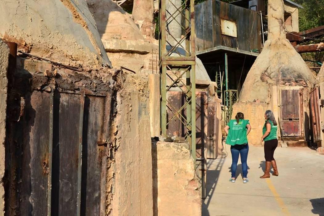 La comunidad reclama por olores ofensivos en Girón