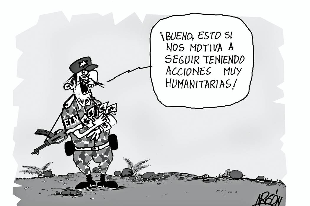 Familia de Odín Sánchez  pagó por su rescate