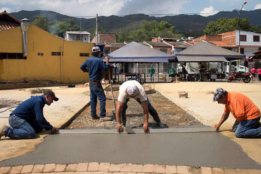 Plazoleta de Arenales exhibirá nueva 'cara'