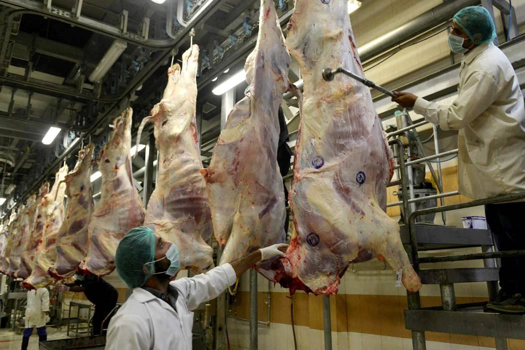 Competitividad de plantas de sacrificio se afecta por exigencias del Invima