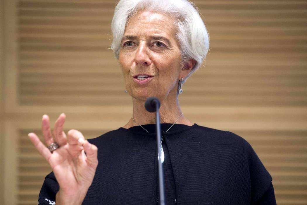 Plan fiscal de Trump impulsaría economía: FMI