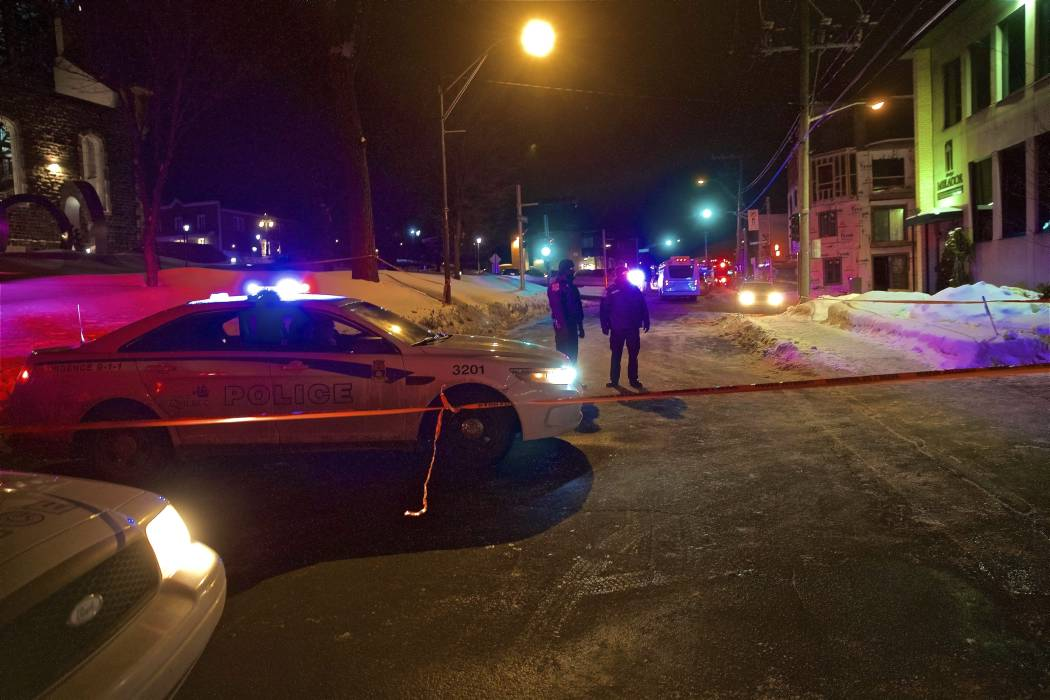 Asesinan a 6 personas y dejan heridas a 8 más en ataque en Canadá
