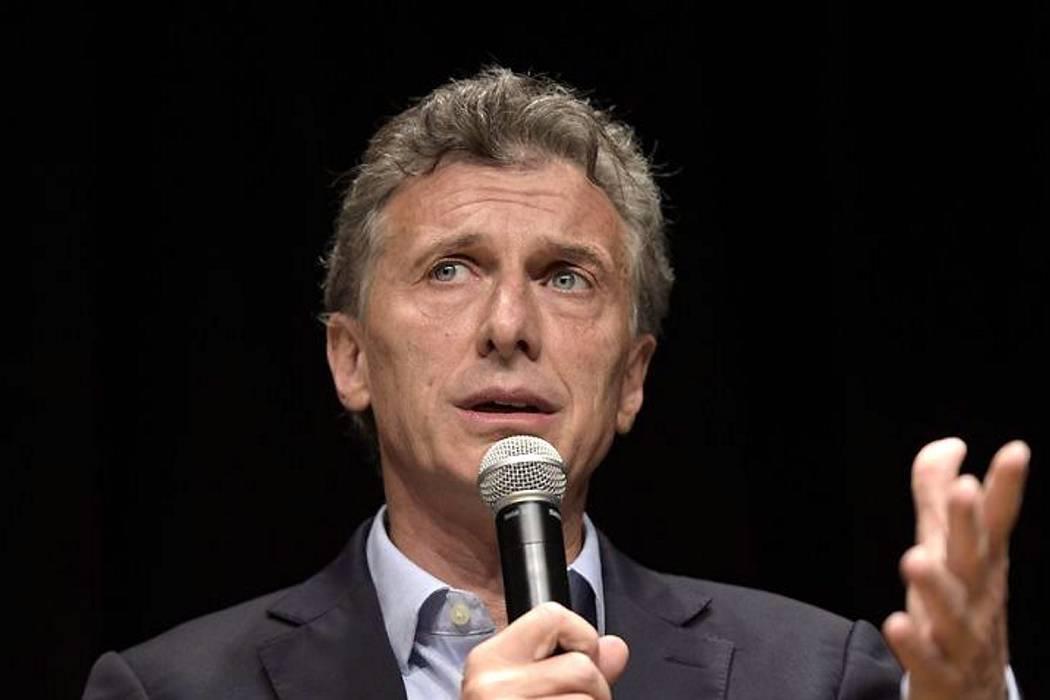 Fiscal pide mayor investigación a los Macri
