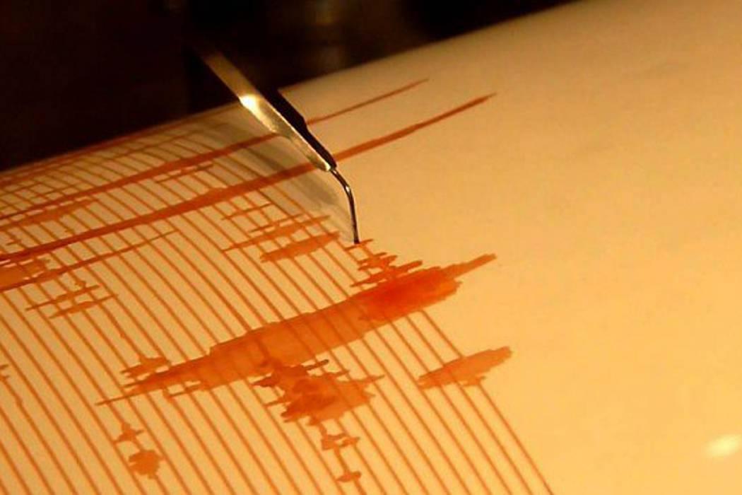 Un temblor en Santander y otro en el Huila estremecieron al país este lunes