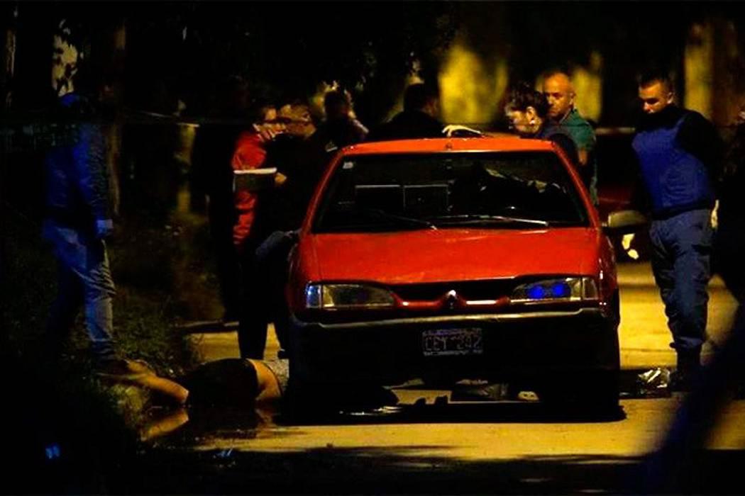 Hombre asesina a bala a seis familiares en Argentina