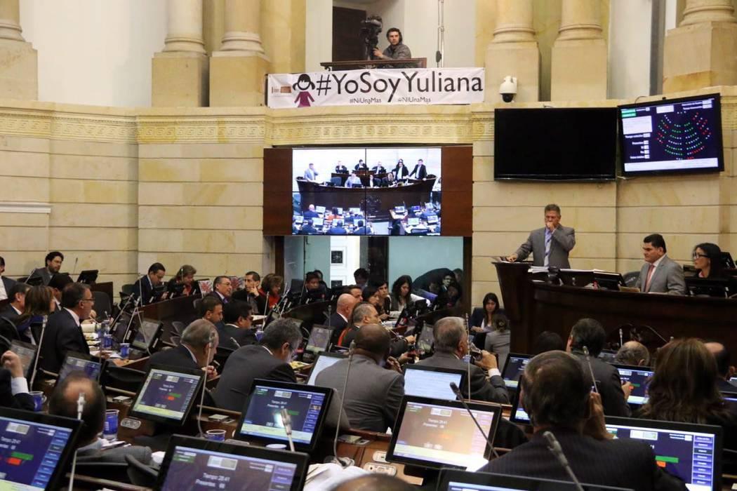 Justicia Especial para la Paz tendrá ponencia colegiada en el Senado