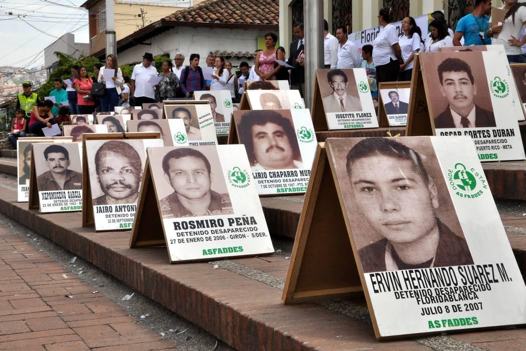 ¿Qué esperan las víctimas de Santander de los diálogos de paz con el Eln?