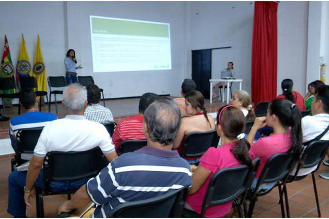 AMB advirtió sobre riesgo  a comunidades vulnerables