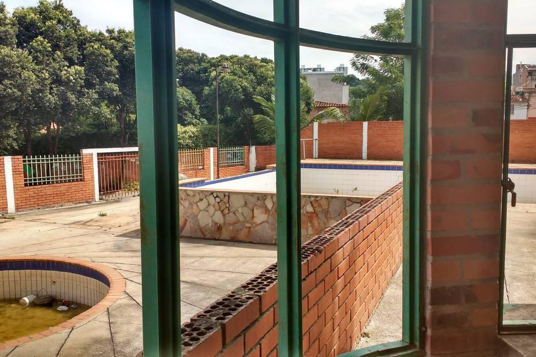 Comunidad de Villabel espera solución jurídica  al tema del polideportivo