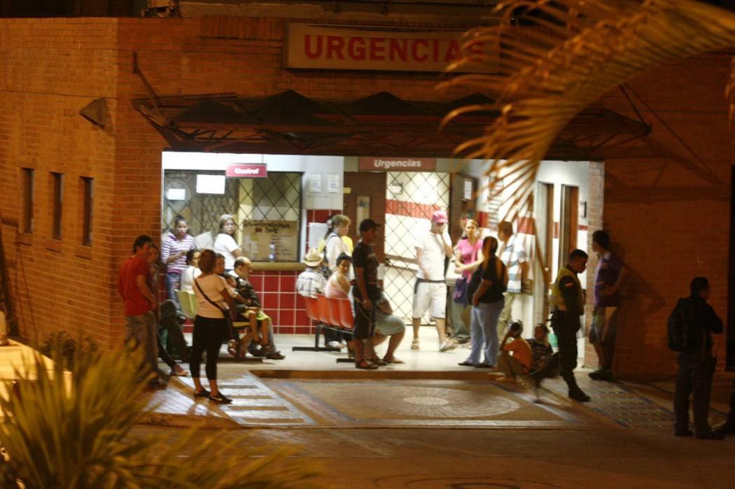 Un muerto y un herido dejó ataque a bala en el Norte de Bucaramanga