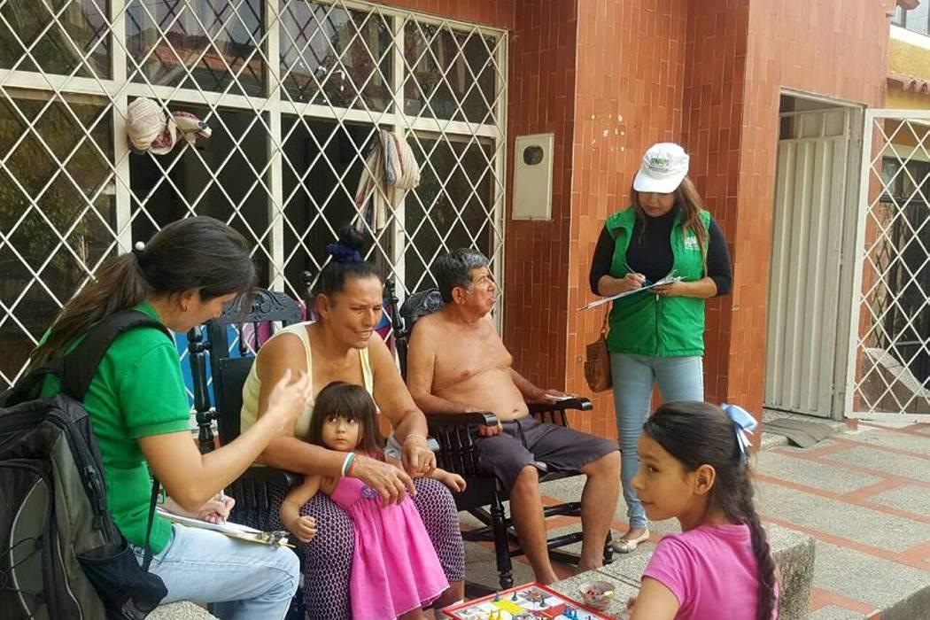 Programas sociales tienen 600 nuevos beneficiarios