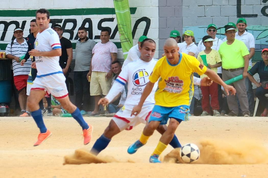 La Playa, nuevo 'monarca' de la Copa de Campeones