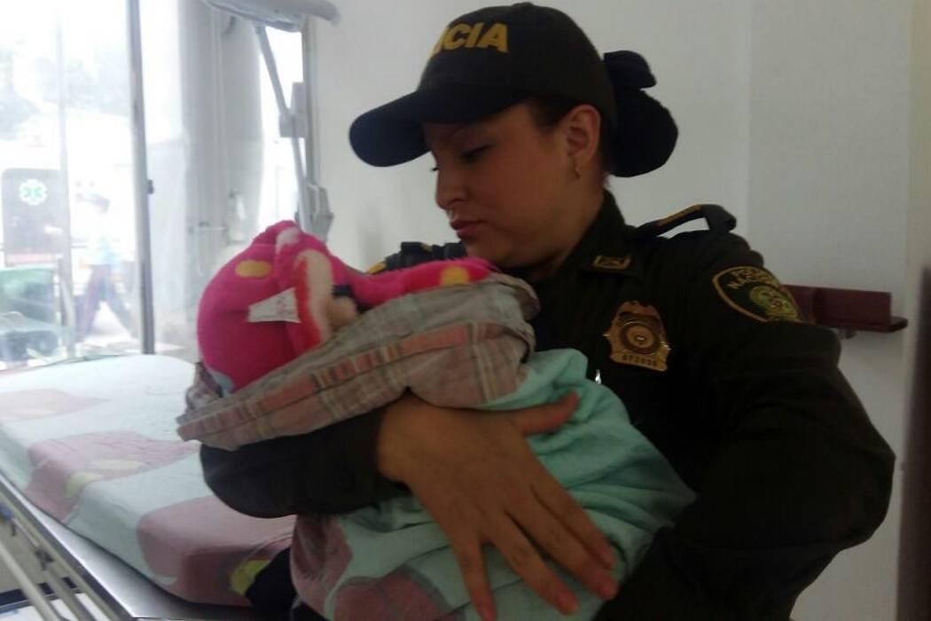 Policía rescató a cinco menores que habrían sido abandonados en Bucaramanga